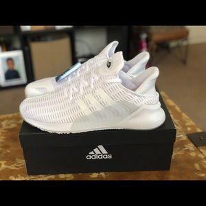 ADIDAS CLIMACOOL 02/17 White-Gum running Sneaker